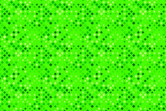 Download Free Seamless Green Square Pattern Graphic By Davidzydd Creative SVG Cut Files