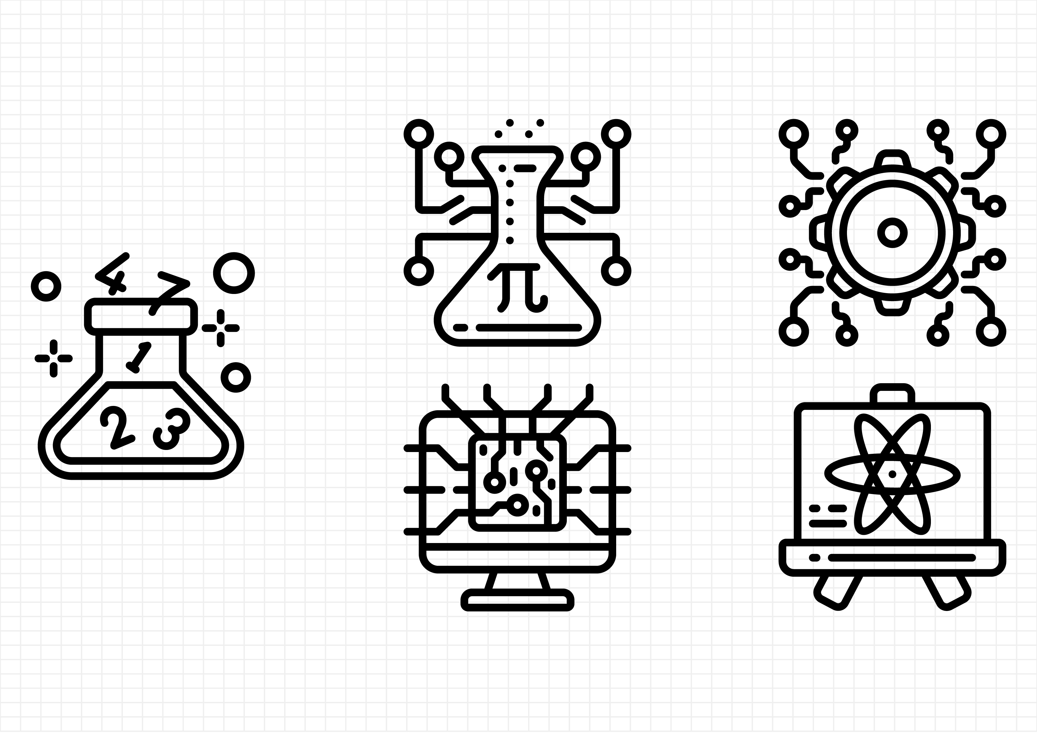Download Free Stem Graphic By Gantengagif7 Creative Fabrica for Cricut Explore, Silhouette and other cutting machines.