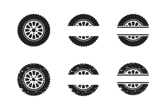 Download Tire Shapes