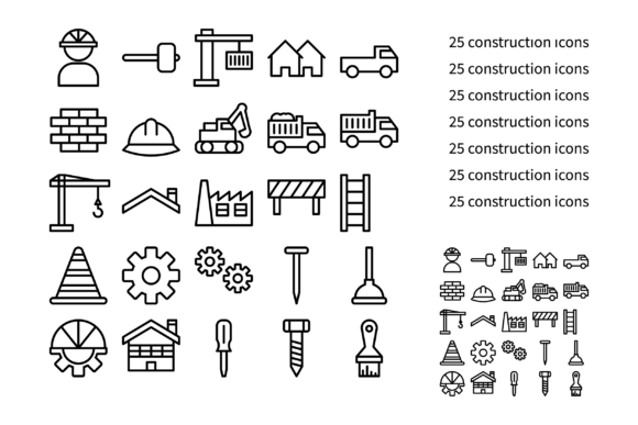 Download Free Business And Technology Marketing Icons Graphic By for Cricut Explore, Silhouette and other cutting machines.