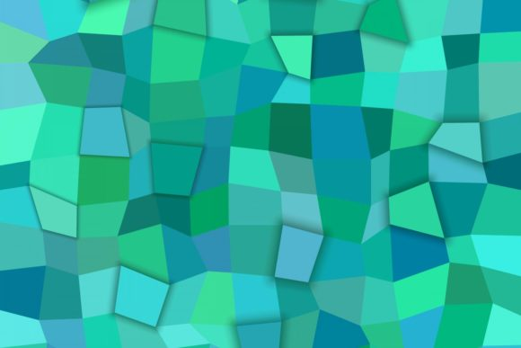 3D Rectangle Background Graphic Backgrounds By davidzydd