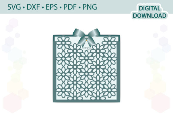 Download Free 3 Wedding Envelope Svg Designs Graphics for Cricut Explore, Silhouette and other cutting machines.