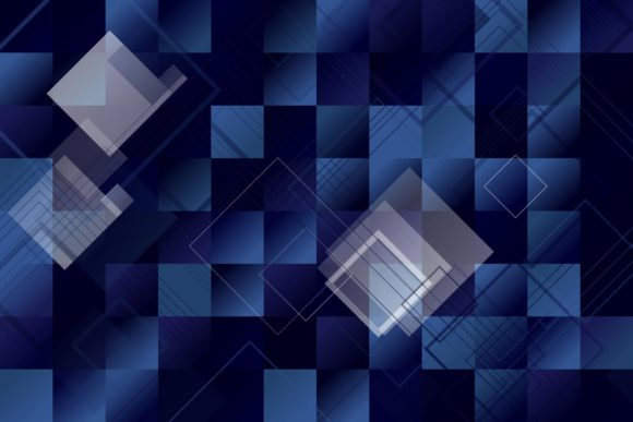Abstract Web Square Background Graphic Backgrounds By davidzydd