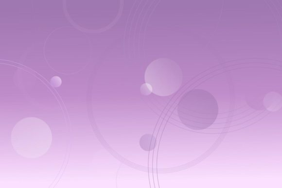 Abstract Webpage Background with Circles Graphic Backgrounds By davidzydd