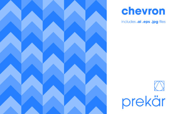 Download Free Chevron Graphic By Prekar Creative Fabrica for Cricut Explore, Silhouette and other cutting machines.