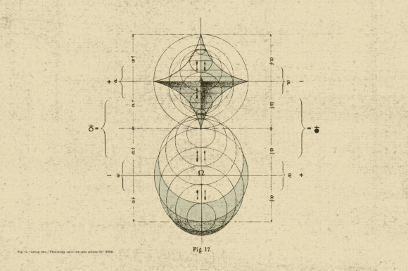 Geometrical Psychology Diagrams Graphic Illustrations By theshopdesignstudio - Image 12
