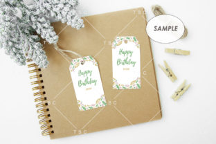 Tag Mockup Graphic Product Mockups By thesundaychic 2