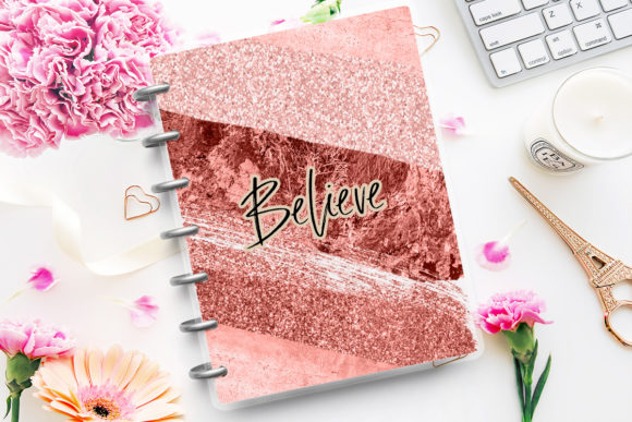 Download Free Teachers Planner Dated Spanish Graphic By Printable Planners for Cricut Explore, Silhouette and other cutting machines.