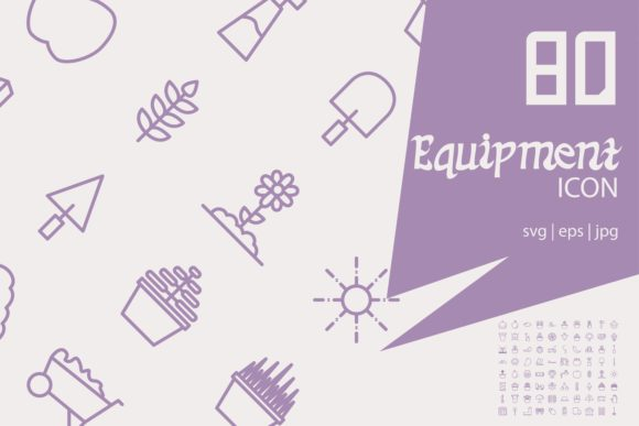 Download Free Equipment Graphic By Astuti Julia93 Gmail Com Creative Fabrica for Cricut Explore, Silhouette and other cutting machines.