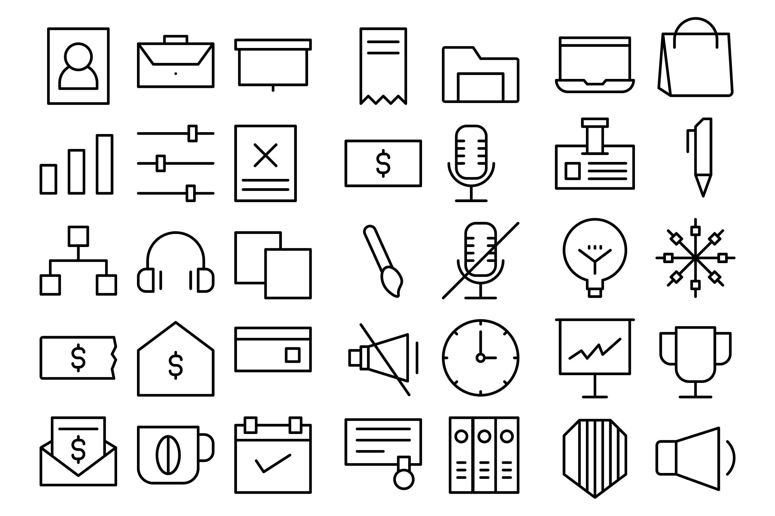 Download Free Office Graphic By Designvector10 Creative Fabrica for Cricut Explore, Silhouette and other cutting machines.