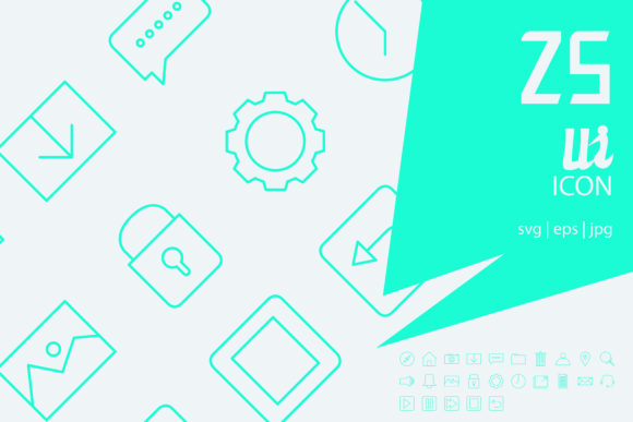 Download Free 1 Ui Image Designs Graphics for Cricut Explore, Silhouette and other cutting machines.