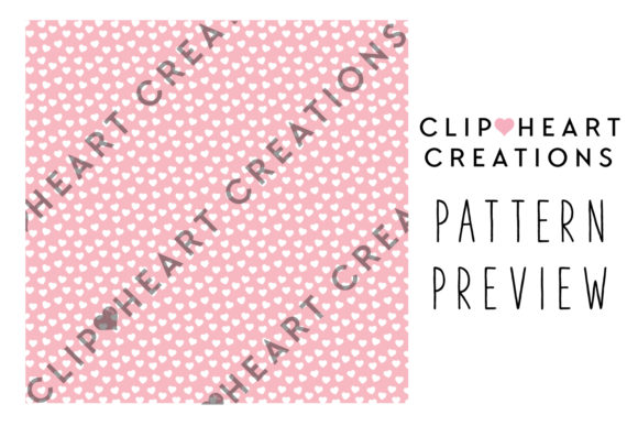 Download Free 100 Heart Confetti Digital Paper Pack Graphic By for Cricut Explore, Silhouette and other cutting machines.