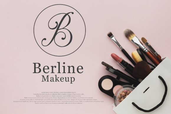 Print on Demand: Beauty Lova Script & Handwritten Font By ToniStudio - Image 2