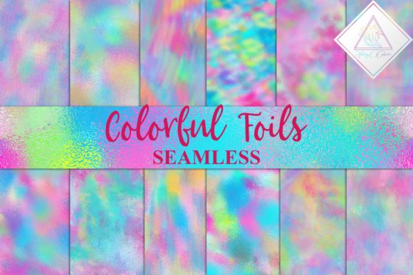 Download Free Seamless Unicorn Bokeh Digital Paper Graphic By Fantasycliparts Creative Fabrica for Cricut Explore, Silhouette and other cutting machines.