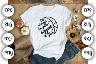 Download Free Football Mom I Ll Always Be Graphic By Design Store Creative for Cricut Explore, Silhouette and other cutting machines.