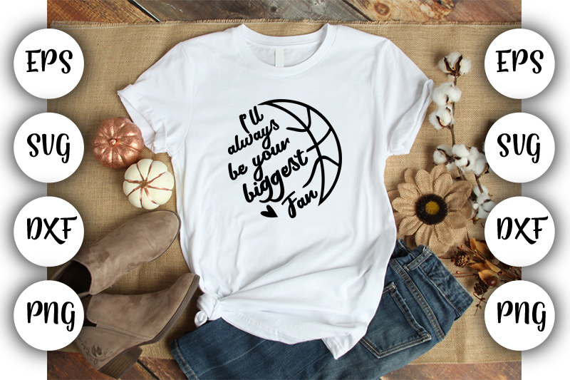 Download Free Football Mom I Ll Always Be Graphic By Design Store Creative Fabrica for Cricut Explore, Silhouette and other cutting machines.