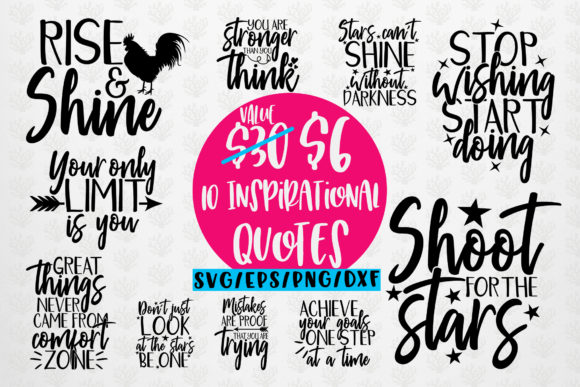 Download Free 1 Positive Sayings Svg Quote Designs Graphics for Cricut Explore, Silhouette and other cutting machines.