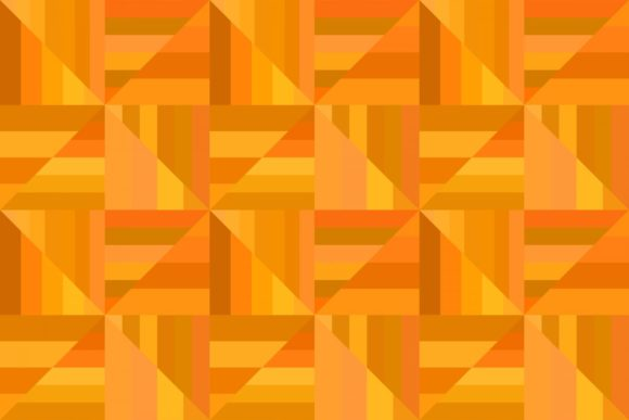 Seamless Geometrical Pattern Graphic Patterns By davidzydd