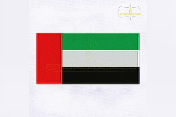 Download Free United Arab Emirates Flag Creative Fabrica for Cricut Explore, Silhouette and other cutting machines.