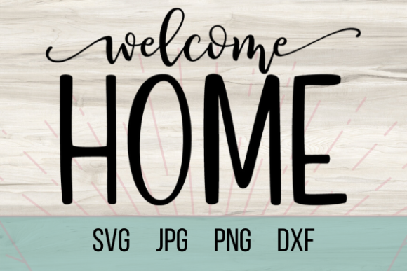 Download Welcome Home