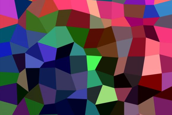 Download Free Abstract Rectangle Background Graphic By Davidzydd Creative for Cricut Explore, Silhouette and other cutting machines.
