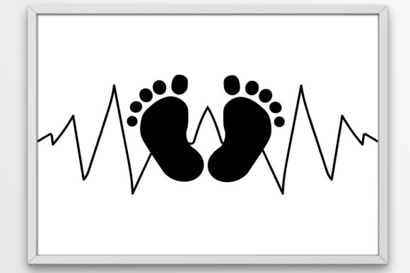 Download Baby Feet Baby Heartbeat