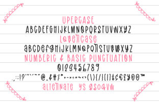 Print on Demand: Hello New Abnormal Script & Handwritten Font By BitongType 5
