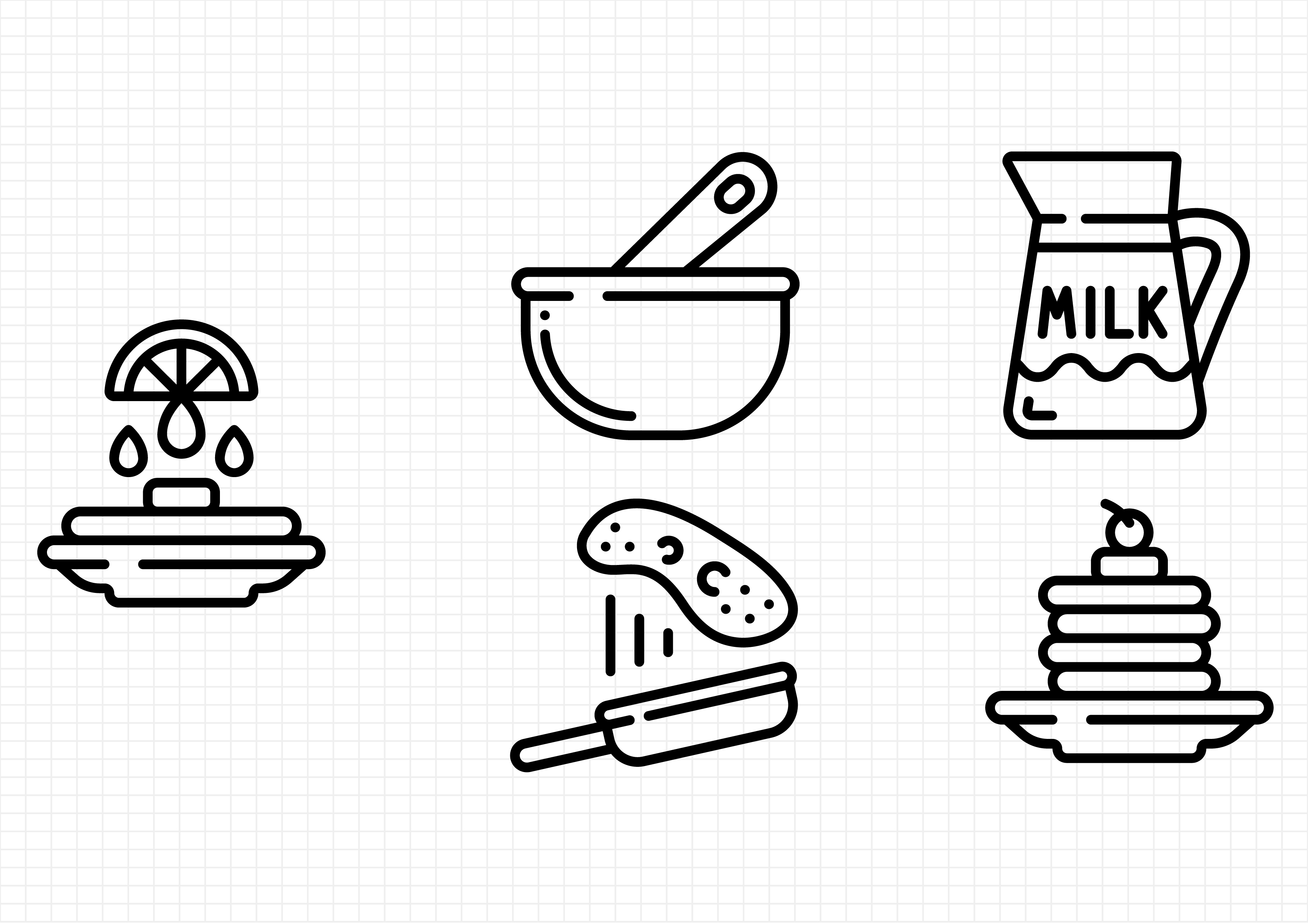 Download Free Pancake Day Graphic By Sayangnadyapkm3 Creative Fabrica for Cricut Explore, Silhouette and other cutting machines.