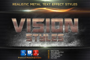 Download Free Realistic Metal Styles Graphic By Mualanadesign Creative Fabrica for Cricut Explore, Silhouette and other cutting machines.