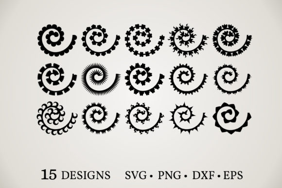 Download Free 4 Paper Flowers Svg Designs Graphics for Cricut Explore, Silhouette and other cutting machines.