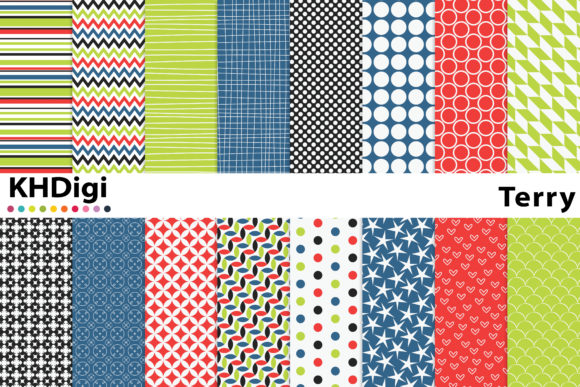 Download Free Ultimate Plaid Digital Paper Graphic By Khdigi Creative Fabrica for Cricut Explore, Silhouette and other cutting machines.