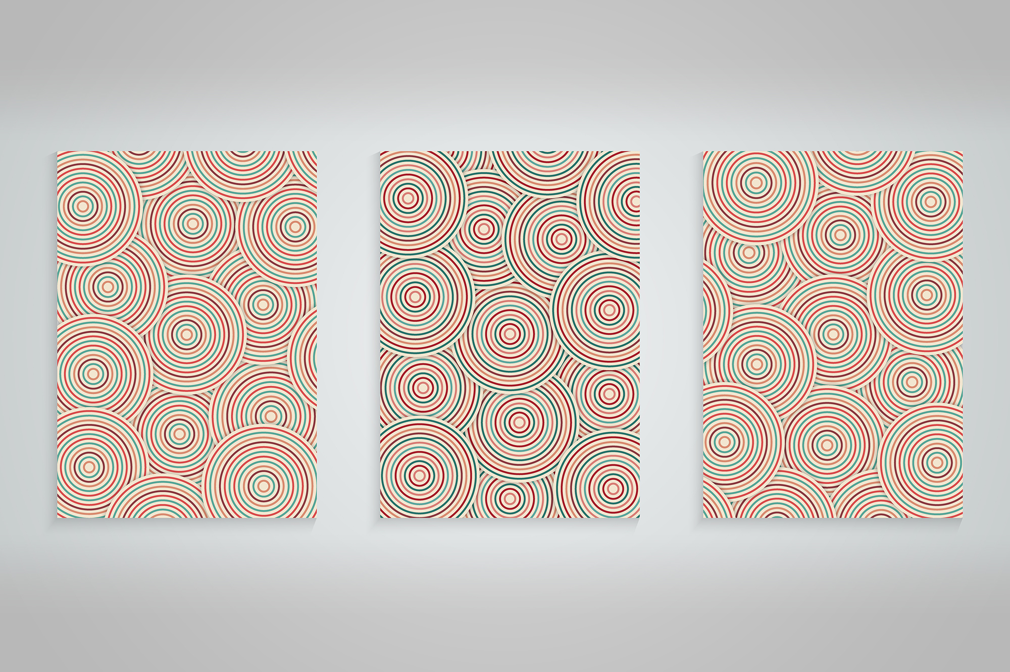 Download Free Abstract Background Seamless Pattern Graphic By Medelwardi for Cricut Explore, Silhouette and other cutting machines.