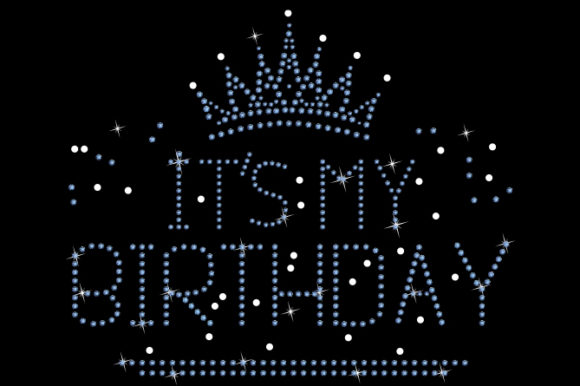 Download Free Birthday T Shirt Design Graphic By Storm Brain Creative Fabrica for Cricut Explore, Silhouette and other cutting machines.