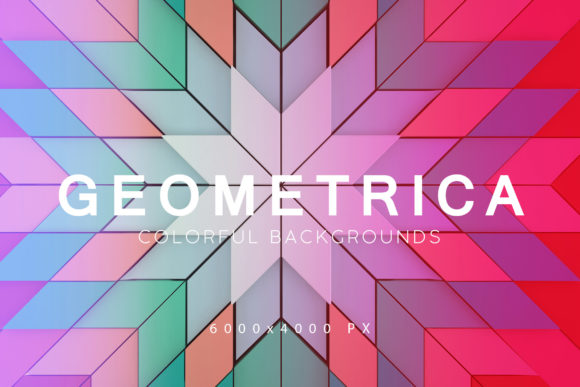 Download Free Geometrica Backgrounds Graphic By Artistmef Creative Fabrica for Cricut Explore, Silhouette and other cutting machines.