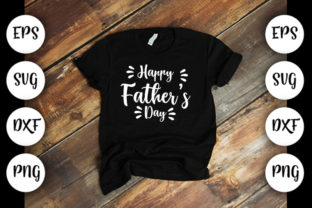 Happy Fathers Day Graphic By Design Store Creative Fabrica