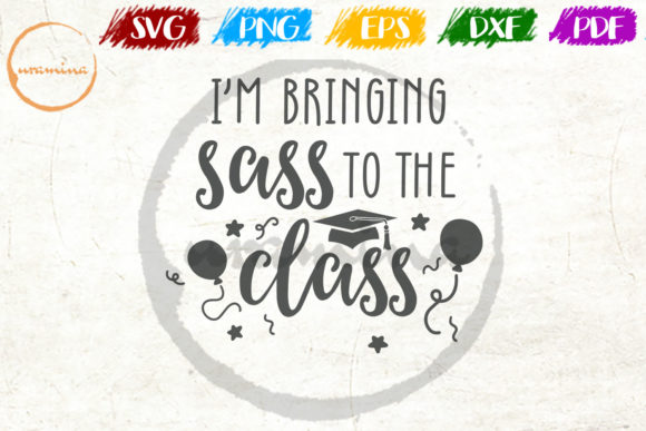 Download I'm Bringing Sass to the Class