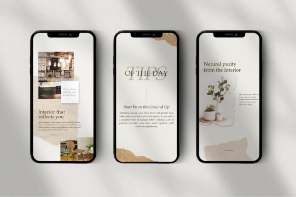 Download Free Instagram Story Template Grafico Por Ovoz Graphics Creative for Cricut Explore, Silhouette and other cutting machines.
