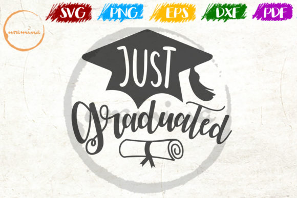 Download Just Graduated