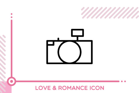 Download Free Love And Romance Heart To Give Graphic By Freddyadho Creative for Cricut Explore, Silhouette and other cutting machines.