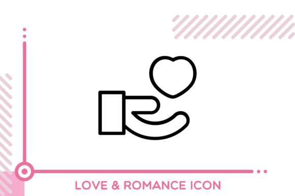 Download Free Love And Romance Cup Graphic By Freddyadho Creative Fabrica SVG Cut Files