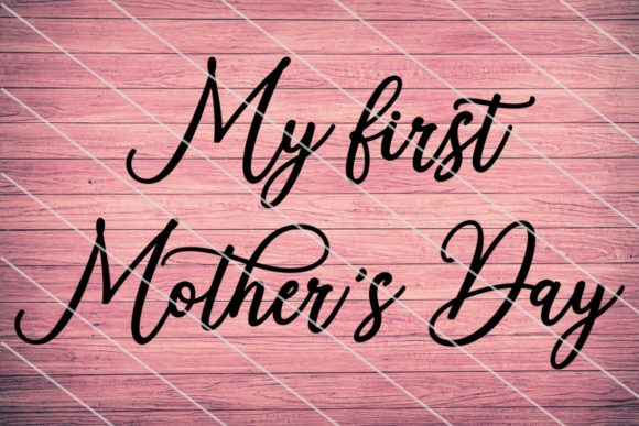 Download My First Mother's Day