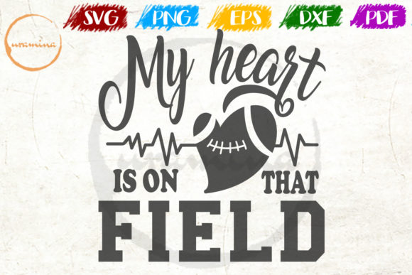Download My Heart is on That Field