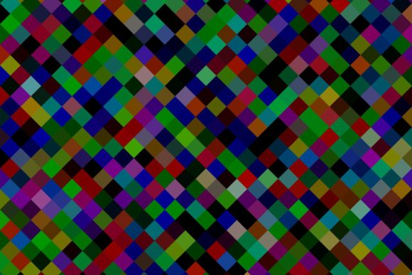 Abstract Geometrical Pattern Graphic Backgrounds By davidzydd
