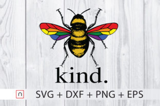 Download Free Autism Awareness Bee Kind Puzzle Graphic By Novalia Creative for Cricut Explore, Silhouette and other cutting machines.