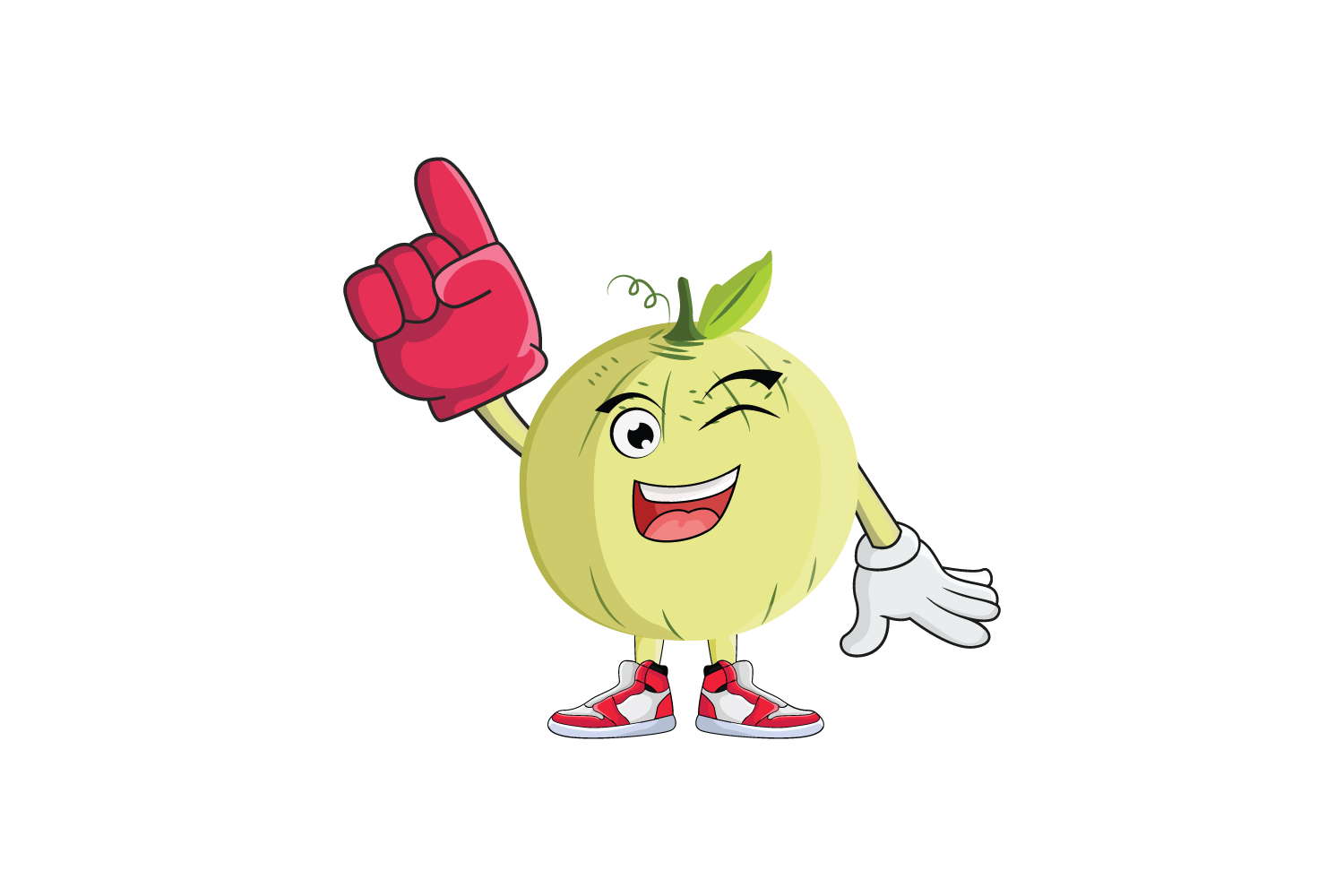 Cantaloupe Fruit Cartoon Character Graphic By Printablesplazza Creative Fabrica Download in under 30 seconds. creative fabrica