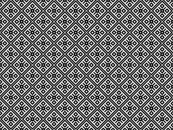 Diagonal of Japanese Style Pattern Graphic Textures By asesidea