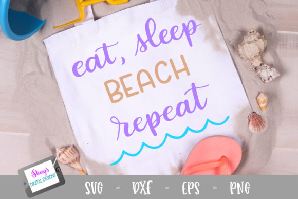 Download Free 3 Beach Svg Files Designs Graphics for Cricut Explore, Silhouette and other cutting machines.