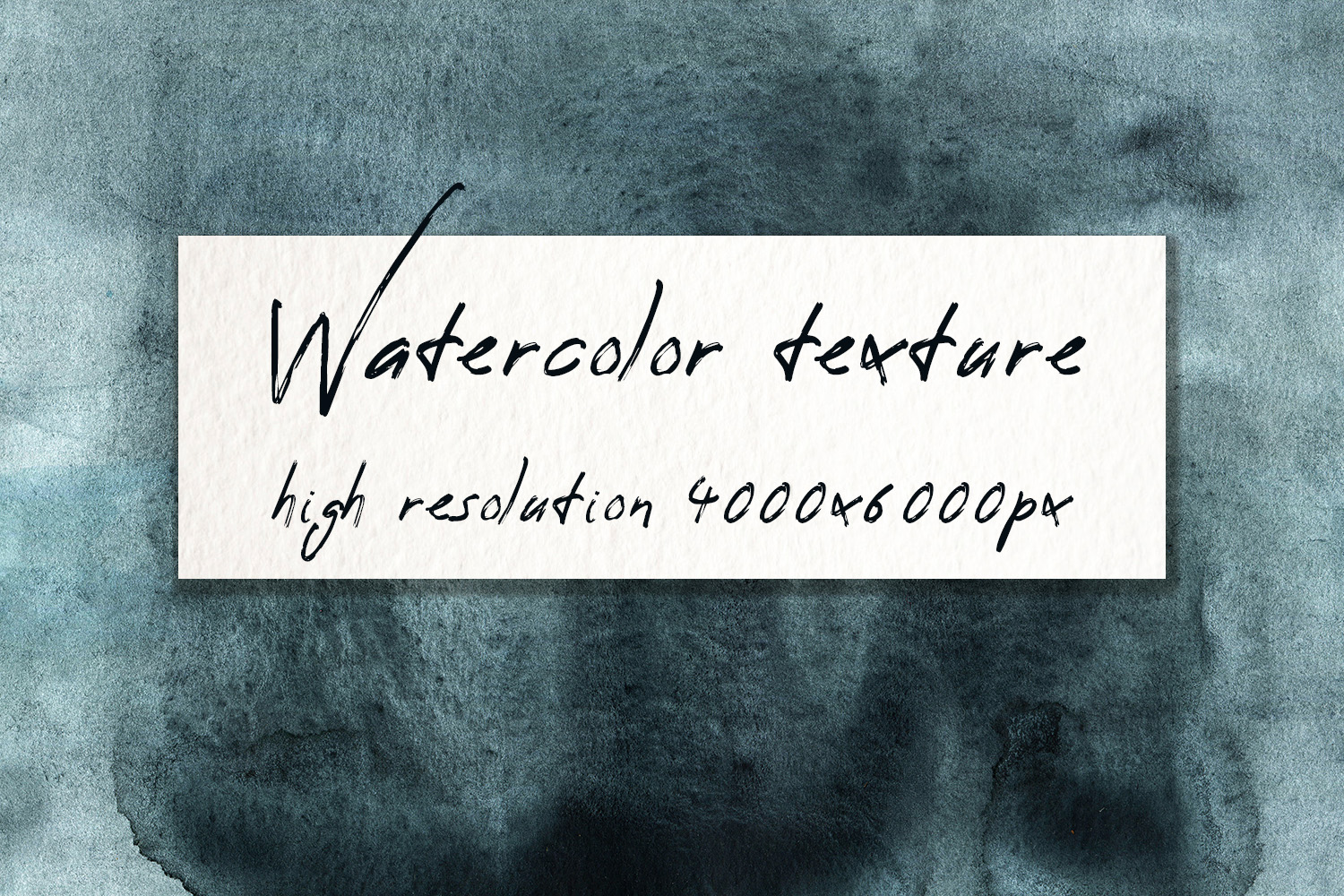 Download Free Elegant Deep Teal Green Watercolor Graphic By Fleurartmariia for Cricut Explore, Silhouette and other cutting machines.