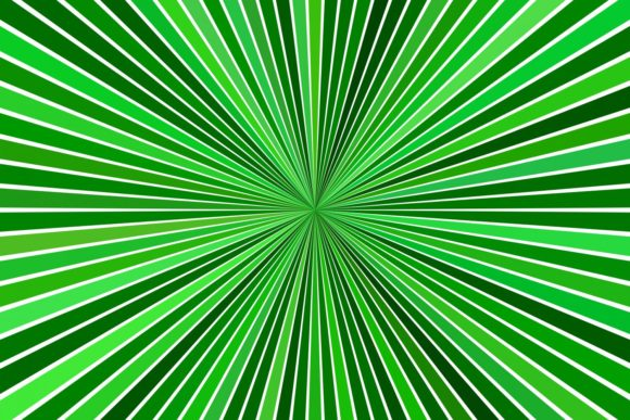 Green Hypnotic Background Graphic Backgrounds By davidzydd
