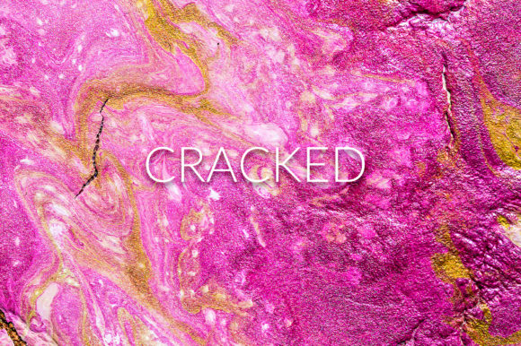 Download Free Handmade Liquid Paint Cracked Vol 2 Graphic By Pandoradreams for Cricut Explore, Silhouette and other cutting machines.